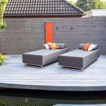 An Overview of Small Garden Lounger